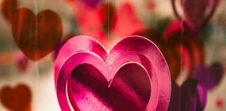 Walentynki, prezent walentynkowy, święto zakochanych, prezent dla dziewczyny, prezent dla chłopaka