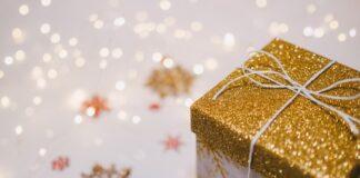 Prezent na gwiazdkę, prezent, pomysły na prezent, upominki, prezent bożenarodzeniowy
