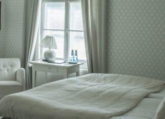 materac, wybór materaca, sypialnia, wyposażenie sypialni, materac kieszeniowy, materac lateksowy, materac hybrydowy, materac wysokoelastyczny