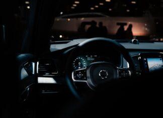 Akcesoria do samochodu, samochód, gadżety do samochodu, sprzęt elektroniczny do samochodu