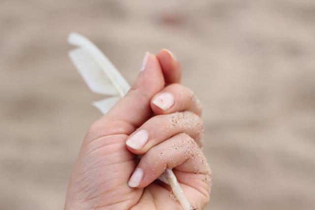 Paznokcie hybrydowe, manicure hybrydowy, lampa do hybryd, hybrydy w domu, manicure w domu