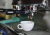 Kawa, Ekspres do kawy, ekspres, ekspres delonghi, kawa w domu, ekspres ciśnieniowy