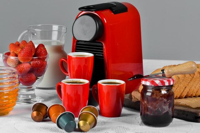 Kawa, Ekspres do kawy, ekspres, ekspres delonghi, kawa w domu, ekspres ciśnieniowy, ekspres przelewowy