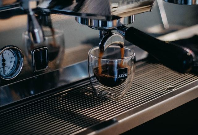 Kawa, Ekspres do kawy, ekspres, ekspres delonghi, kawa w domu, ekspres ciśnieniowy, ekspres przelewowo-ciśnieniowy