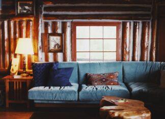 Salon w stylu vintage, vintage, salon vintage, aranżacja salonu, wystrój salonu, inspiracje wnętrza, wyposażenie domu