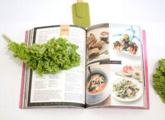 Książki kucharskie na prezent, książki kucharskie, prezent